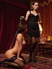 Hired For Pleasure